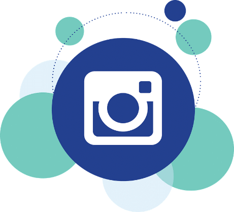 social media Instagram logo