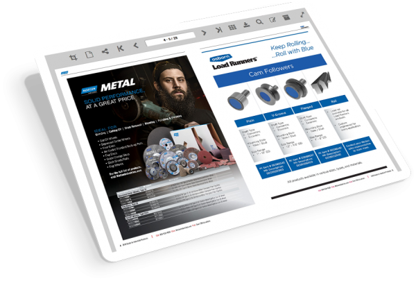 Take your Manufacturing Catalogs Digital